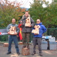 龍神彫刻競争2007準優勝